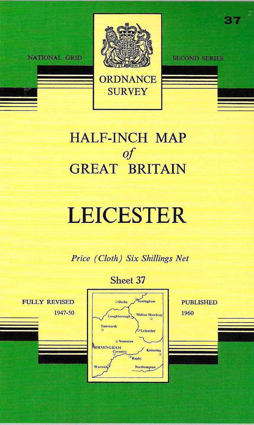 Half-inch cover